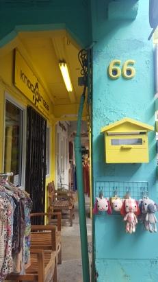66, Haji Lane